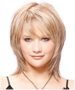 Medium Length Layered Hairstyles For Thin Hair Hairstyles To Try