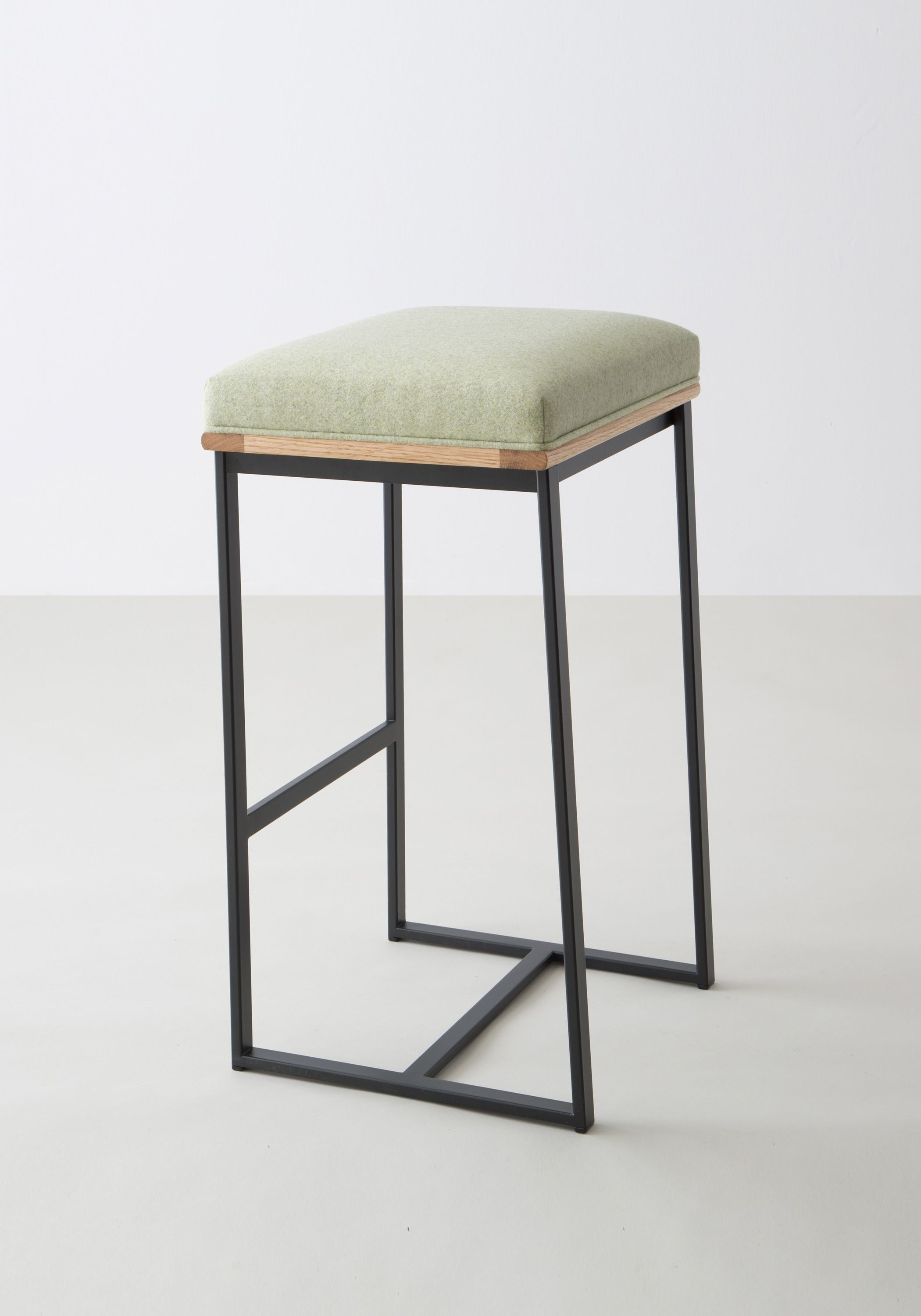 Swell Finding Formality And Comfort In The Industrial And Organic Bralicious Painted Fabric Chair Ideas Braliciousco