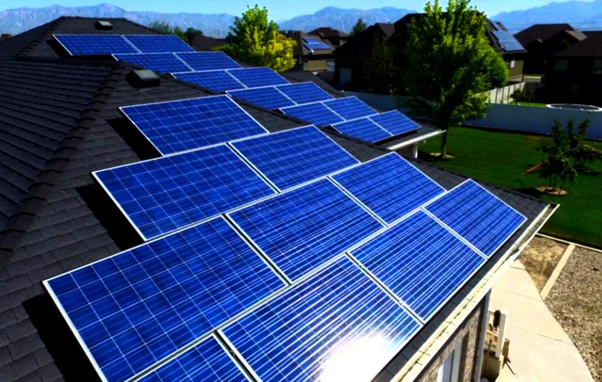 Rebate La County Cool Roof Shingles