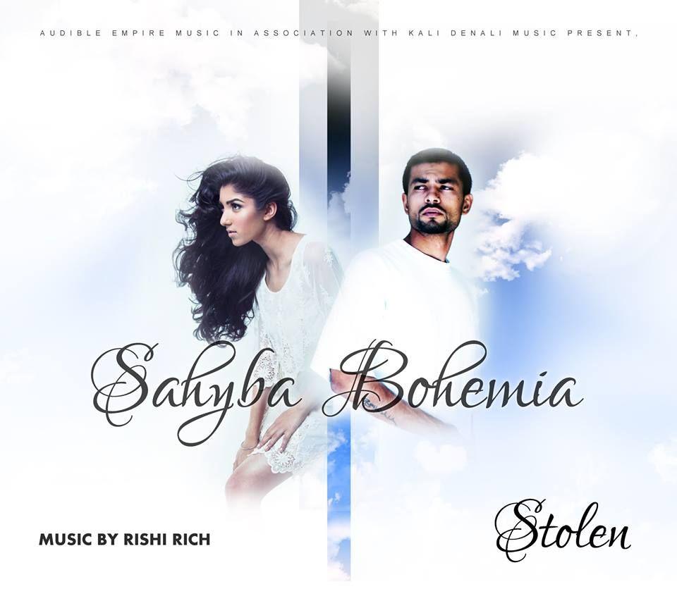 Bohemia - Stolen - Sahyba Latest Punjabi Videos Songs | New Punjabi Videos