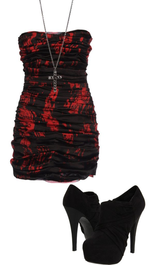 """""""Untitled #620"""" by bvb3666 ❤ liked on Polyvore"""