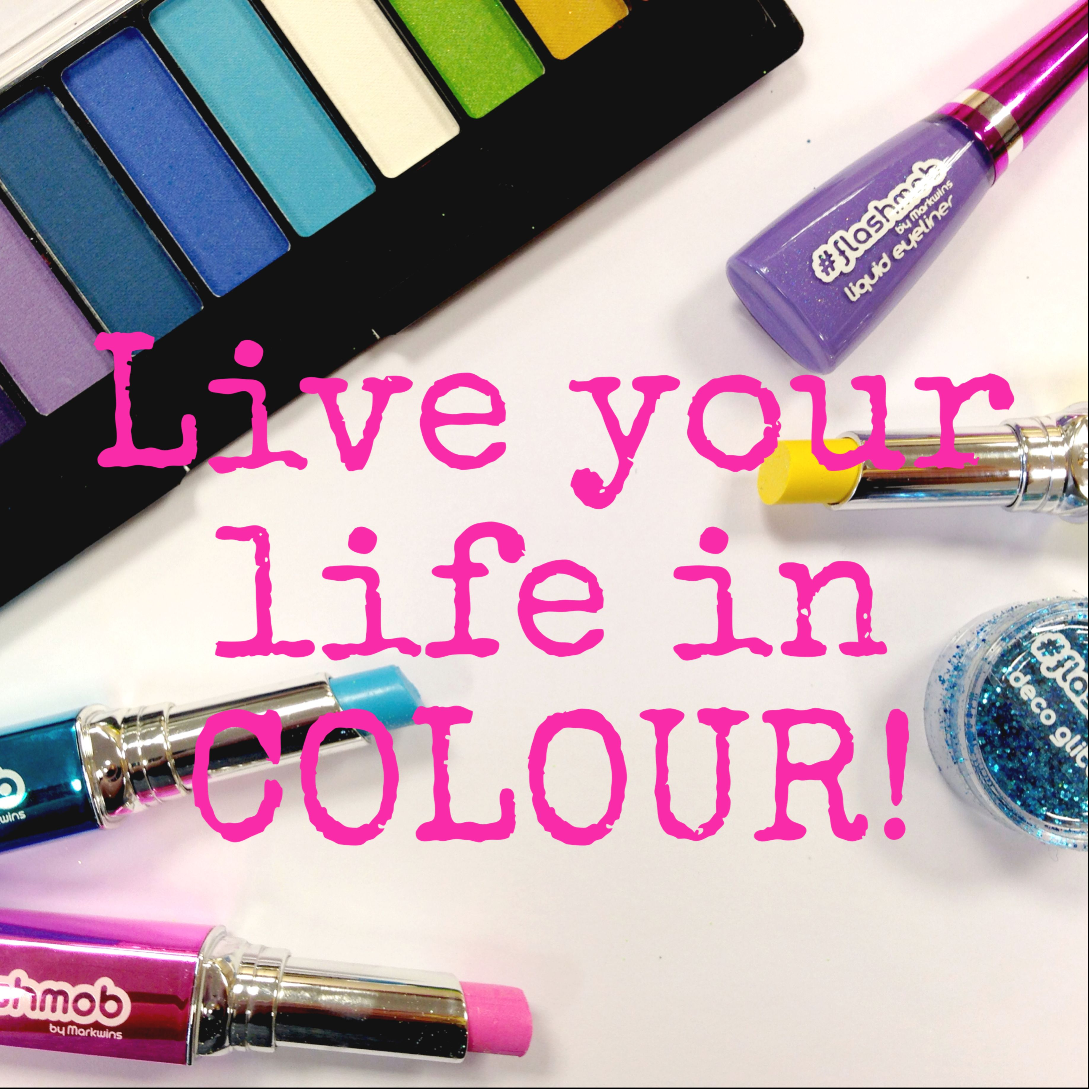 Color Your Life Quotes Live Your Life In Colour Quotes Flashmob  Words  Pinterest