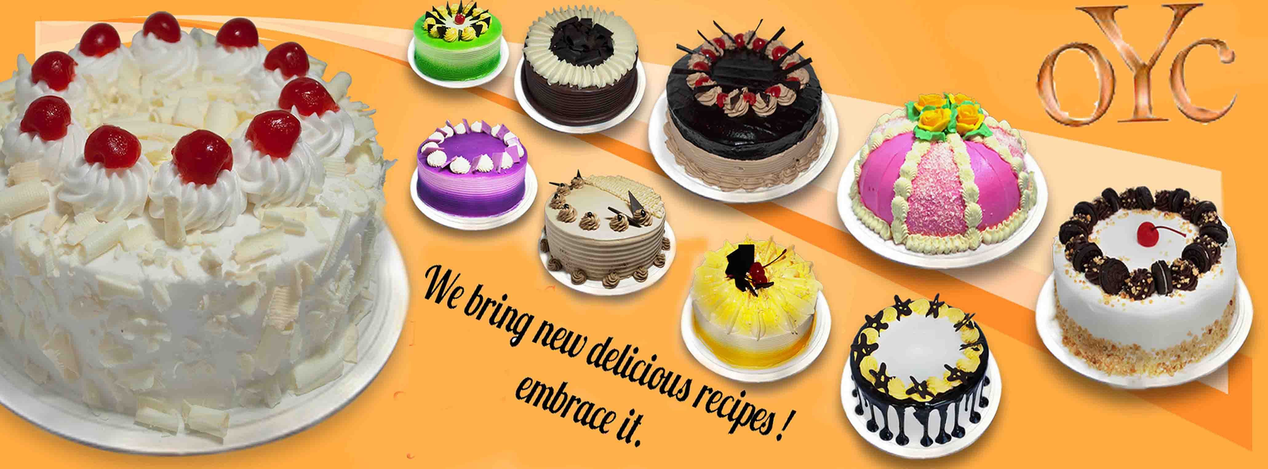 Online Cake Shop in Chennai. We have