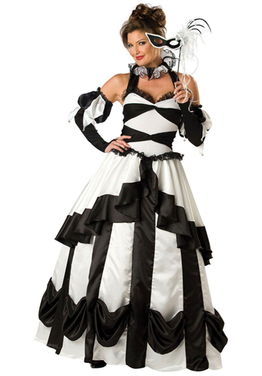 elite carnival queen costume - historical costumes at escapade™ uk