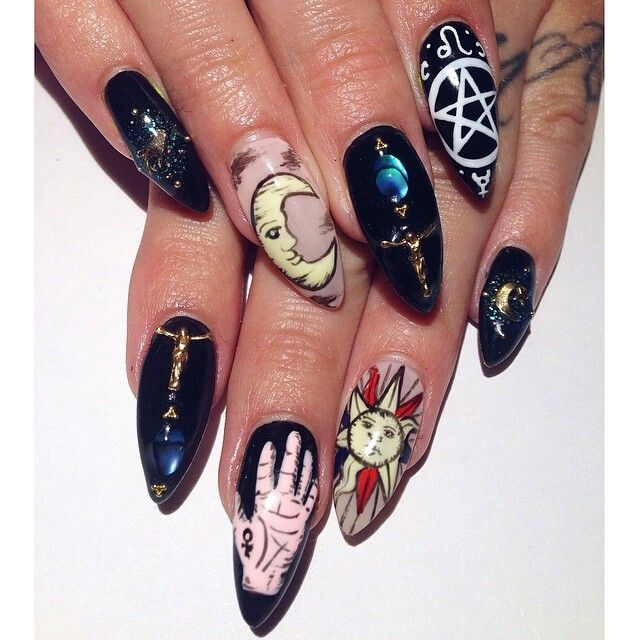 Pin de Chels Pls en Nails | Pinterest | Manicuras, Arte uñas y ...