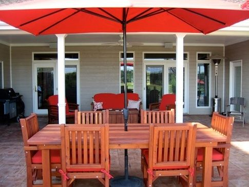 Online For Rectangular Dining Tables At Forever Redwood Hand Crafted San Francisco Patio Table Available In Custom Sizes Shapes