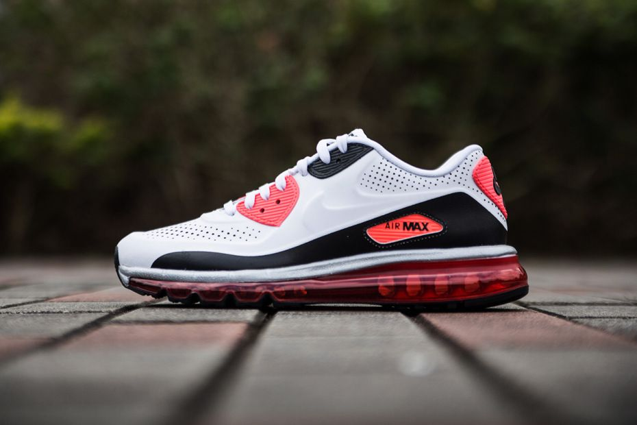 salida 2014 unisex Nike Air Max 90 Zapatos Para Correr Para Hombre 2014 último descuento salida auténtico wiki en venta LtPn2I