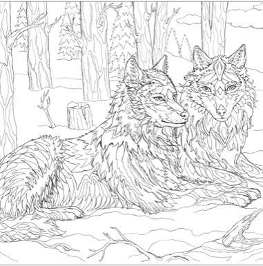 Pin On More Dogs To Color