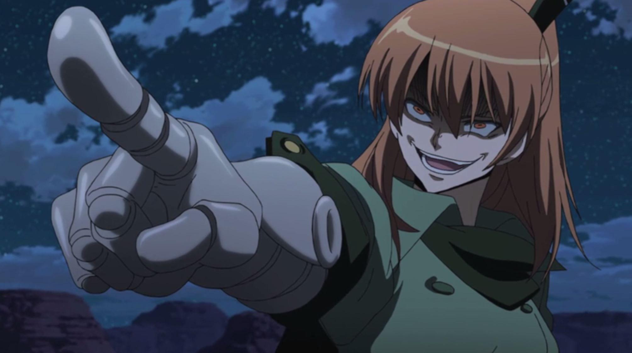 Akame Ga Kill Episode 19 Review… ORIGINAL ENDING ALERT