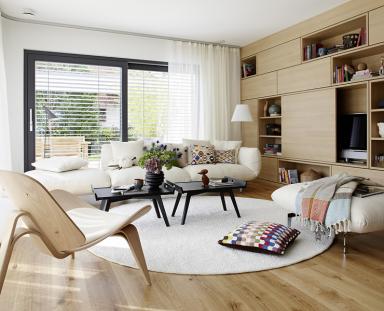 wohntipps fürs wohnzimmer: dekorieren wie die profis | tvs - Wohnzimmer Fernseher Deko