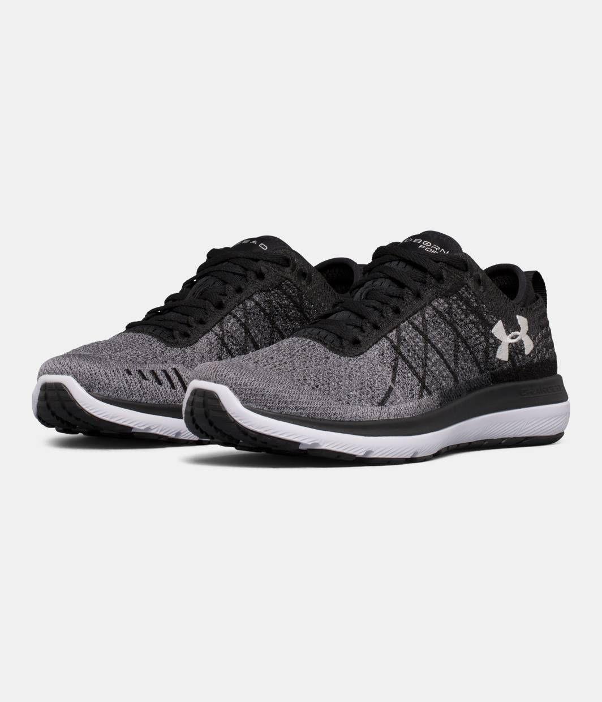 Women's UA Threadborne Fortis 3 Running Shoes   Under Armour US