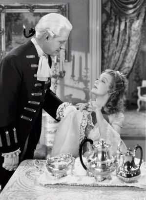 Image result for New Moon 1940 jeanette macdonald and nelson eddy