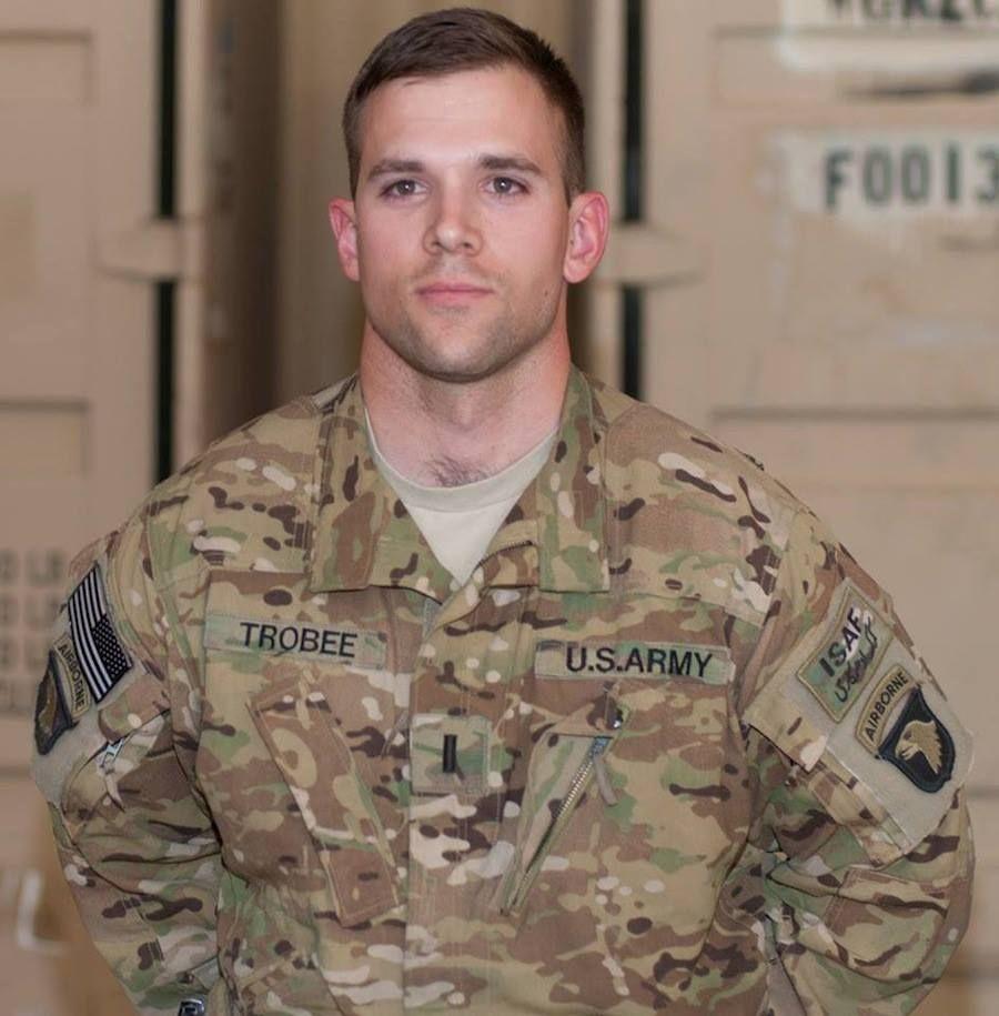 Coolste aussehende Soldaten