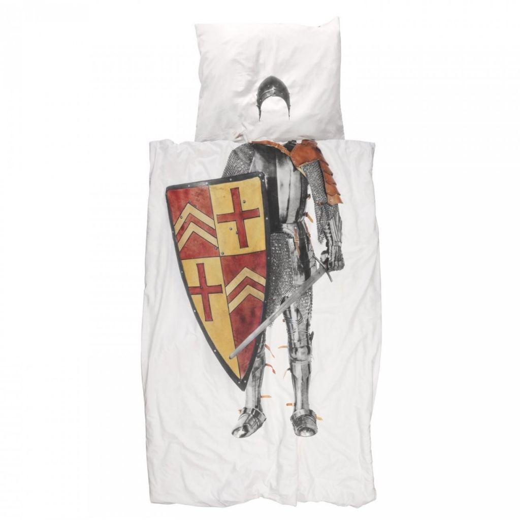 Afbeeldingsresultaat voor dekbedovertrek ridder kids room