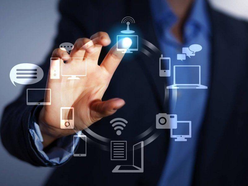 Las Alternativas De Tecnologia Para Zonas Residenciales Y Comerciales Avt Ingenieria New Technology Software Development Technology