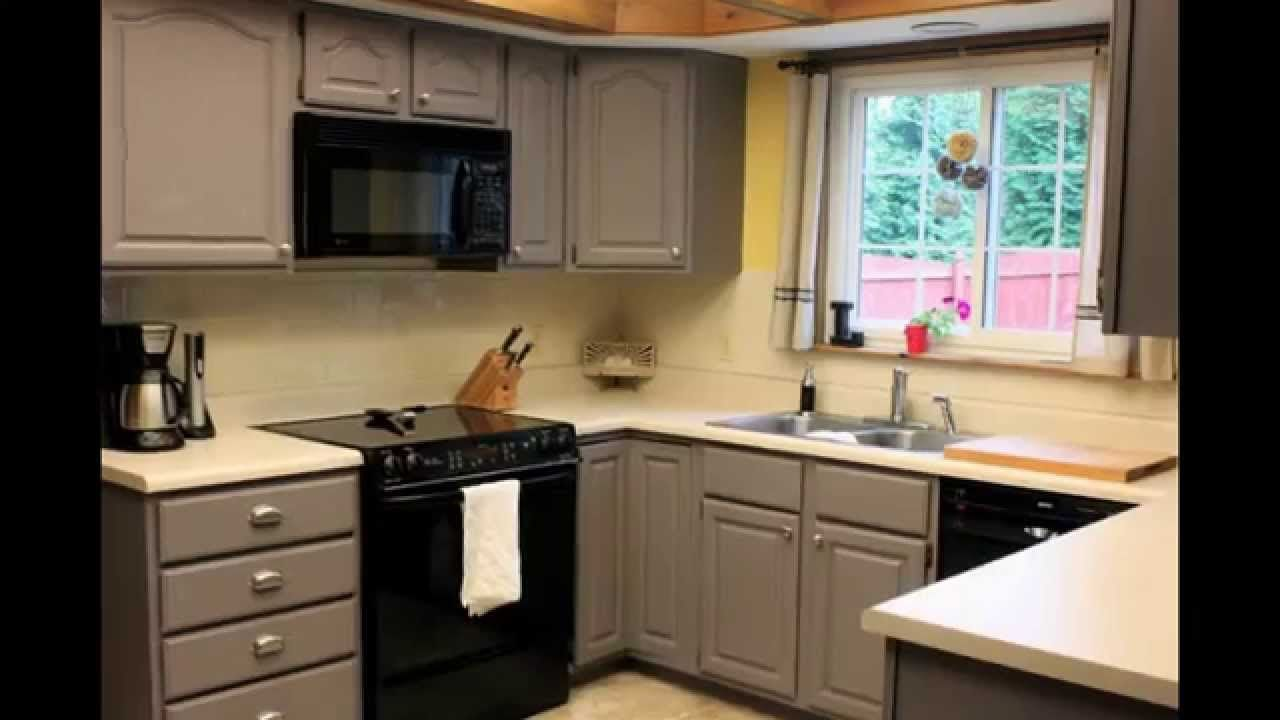 nice kitchen cabinet refacing cost on interior decor home ...