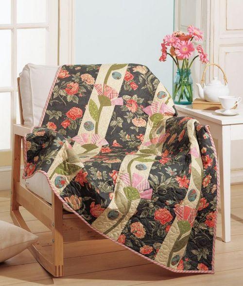 Pat Sloan quilt