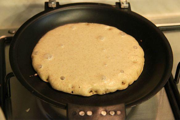 Pancake all'avena di Marco Bianchi Pancake all'avena di Marco Bianchi  Proteici Ricetta Ricetta Pancake Light Pancake 🥞