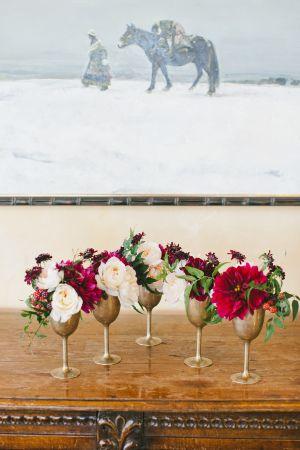Ruby + Pink Chalk Hill Estate Winery Wedding Winery wedding decorations Winery weddings
