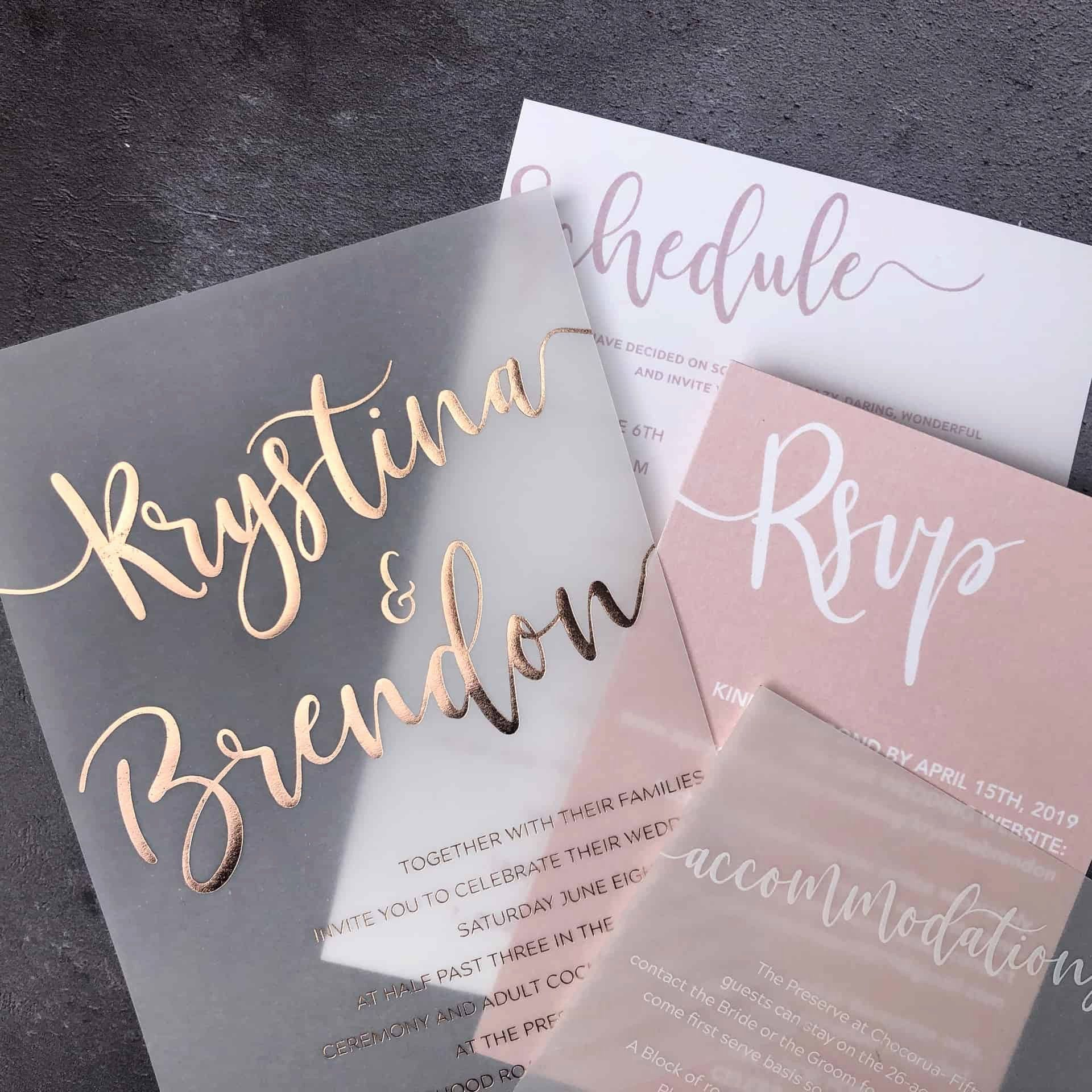 Wedding Invitation Belly Band Template In 2020 Wedding Invitations Uk Classy Wedding Invitations Gold Wedding Invitations