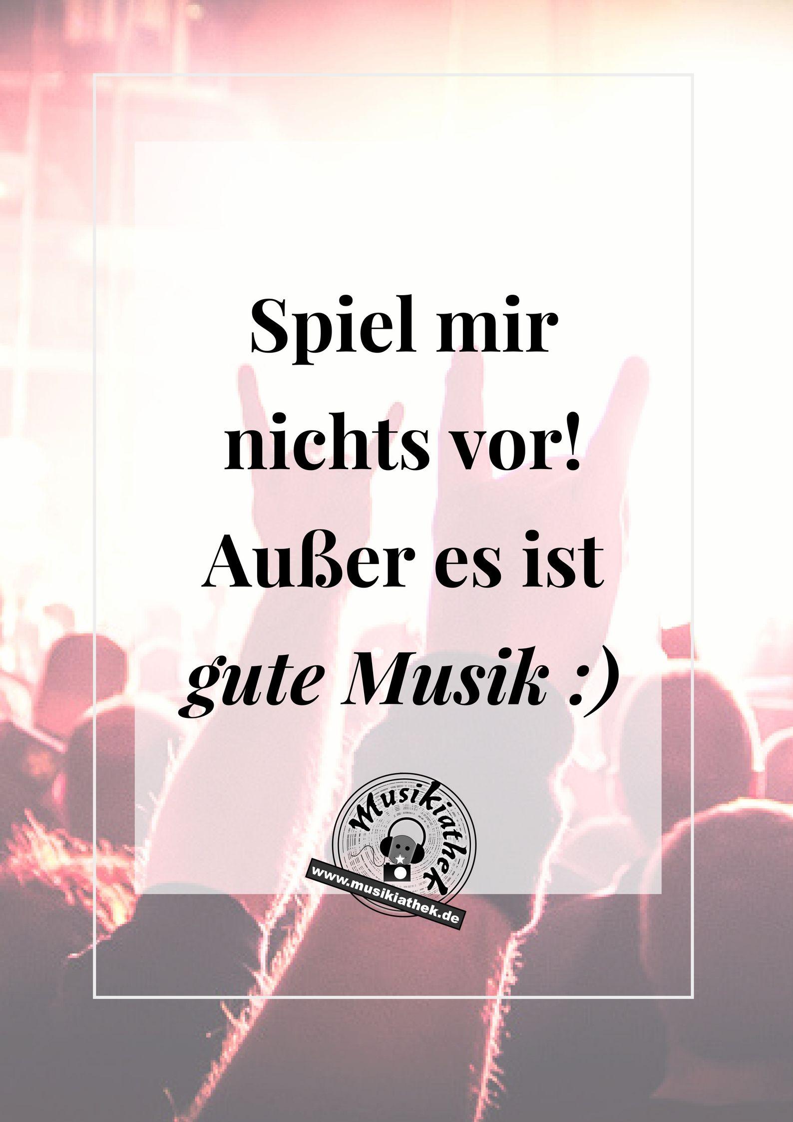 Die Top 7 Musik Spruche Teil 2 Musik Spruche Musikzitate Musik