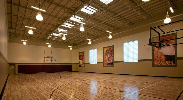 Small Indoor Basketball Court Google Search Indoor Basketball Court Indoor Basketball Basketball Court Size
