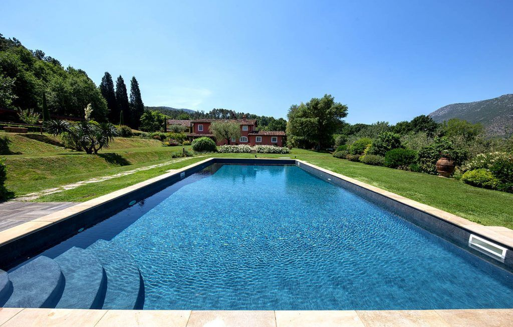 RENOLIT ALKORPLAN Touch Elegance Pools, Ponds and anything water