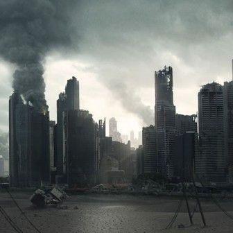 Apocalyptic City