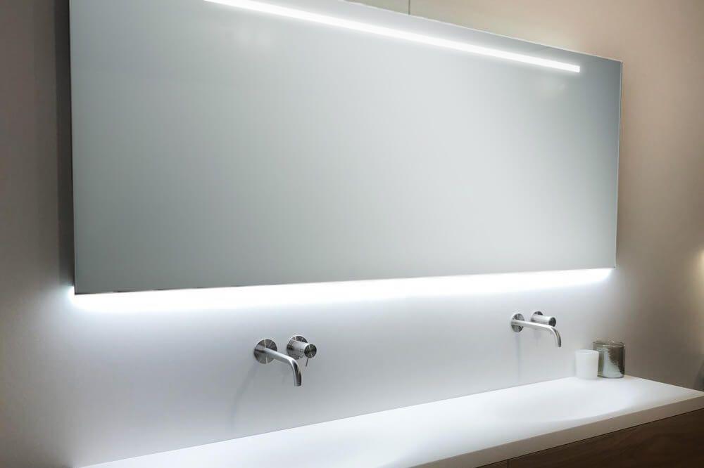 Spiegel Led Steenwijk Design Spiegels Badkamerspiegel Spiegel