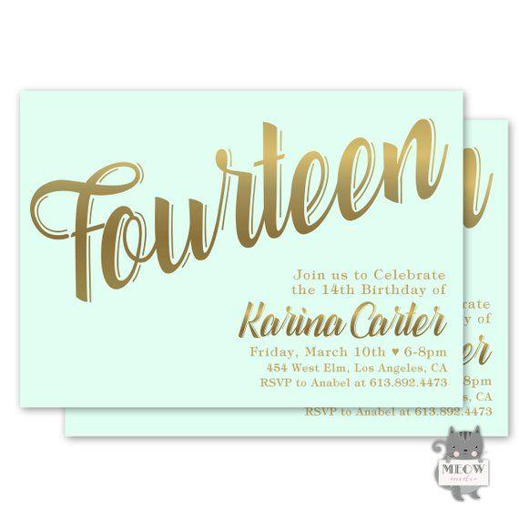 cards invitations birthday