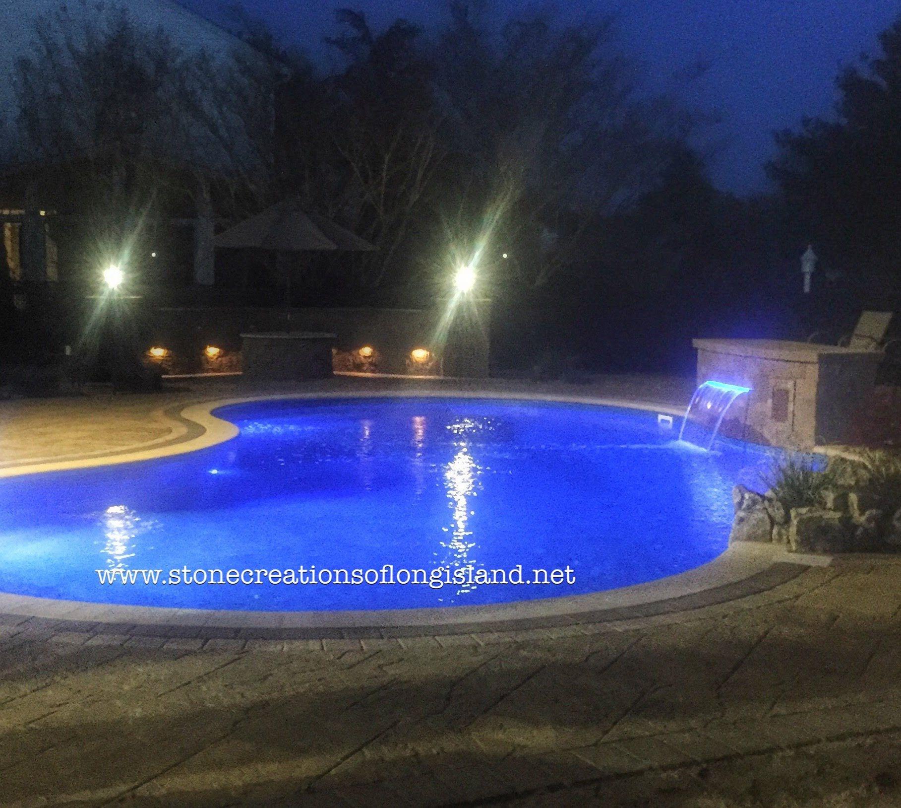 Cambridge Paver Poolscapes, West Islip, N.Y 11795