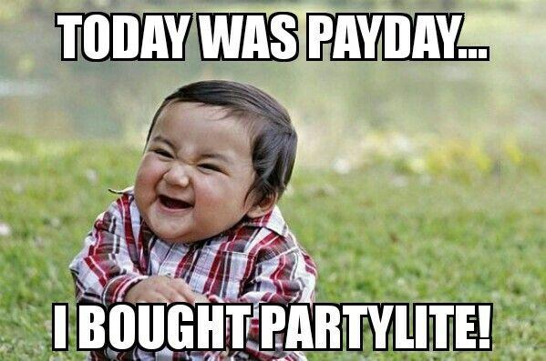 Fun Wife Meme : Partylite jessbot new partylite is always fun partylite