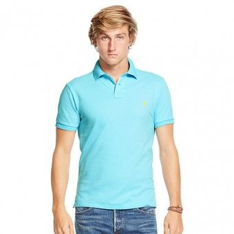 8b5ceffa55ca1 Polo tshirt and jeans - smart casual look for men | Stylish Smart ...