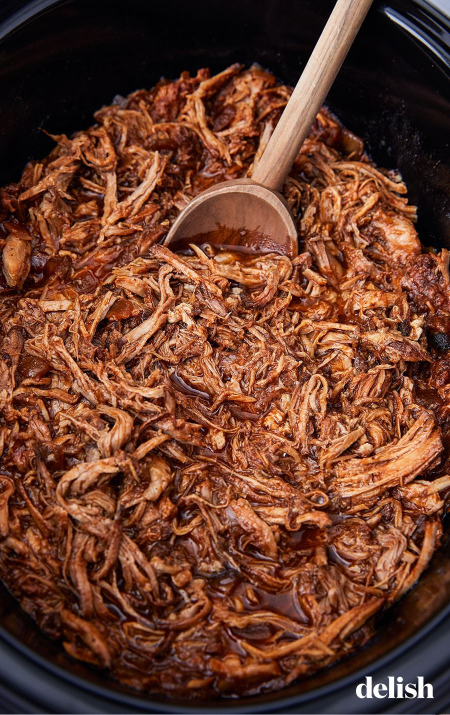 Photo of This Slow-Cooker Pulled Pork Is So Easy, Literally ANYONE Can Make It