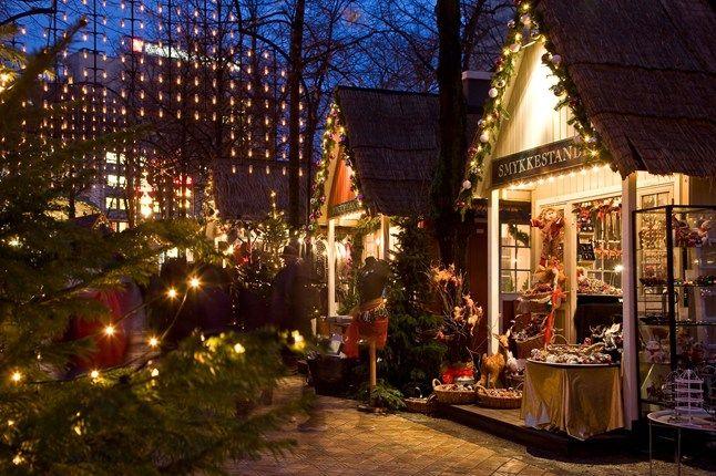 Best Christmas Markets Of The World World Travel Magazine Copenhagen Christmas German Christmas Markets Christmas Market