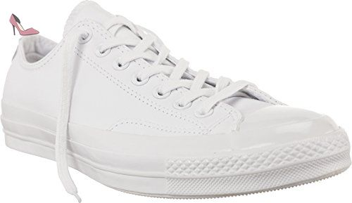 sneakers homme blanche converse