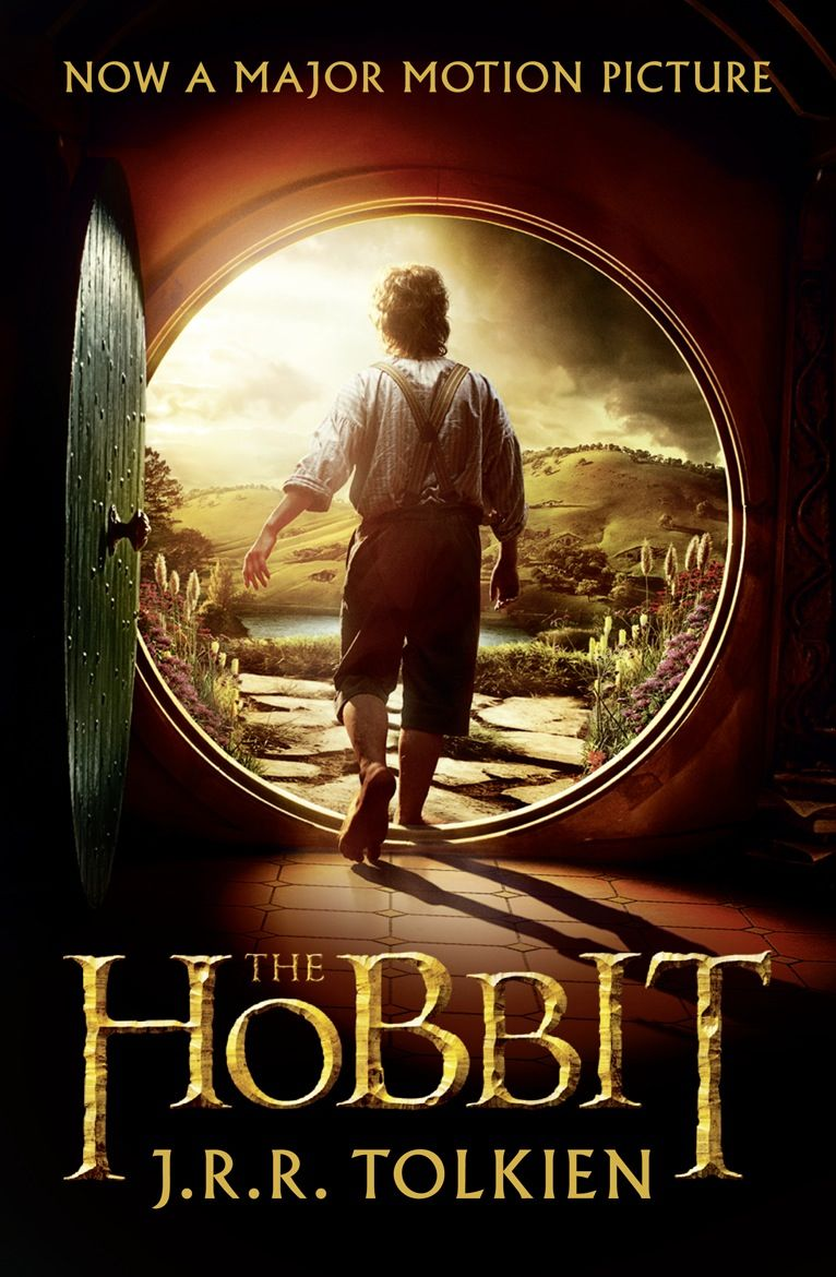"""analysis of tolkiens the hobbit Analysis of tolkien's the hobbit 2109 words 9 pages jrr tolkien starts his world renowned book the hobbit with, """"in a hole in the ground there lived a hobbit"""" (1) this book is a tale of a small hobbit named bilbo and his ever-memorable journey through the evil world during his time living in the shire, as his homeland is called, it."""