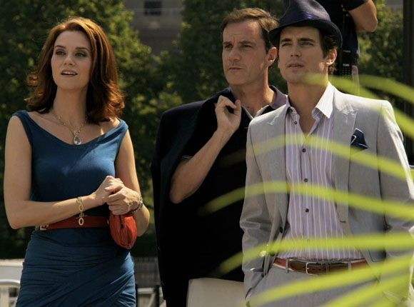 Drama Television Series - White Collar TV Series - USA Network - USA Network