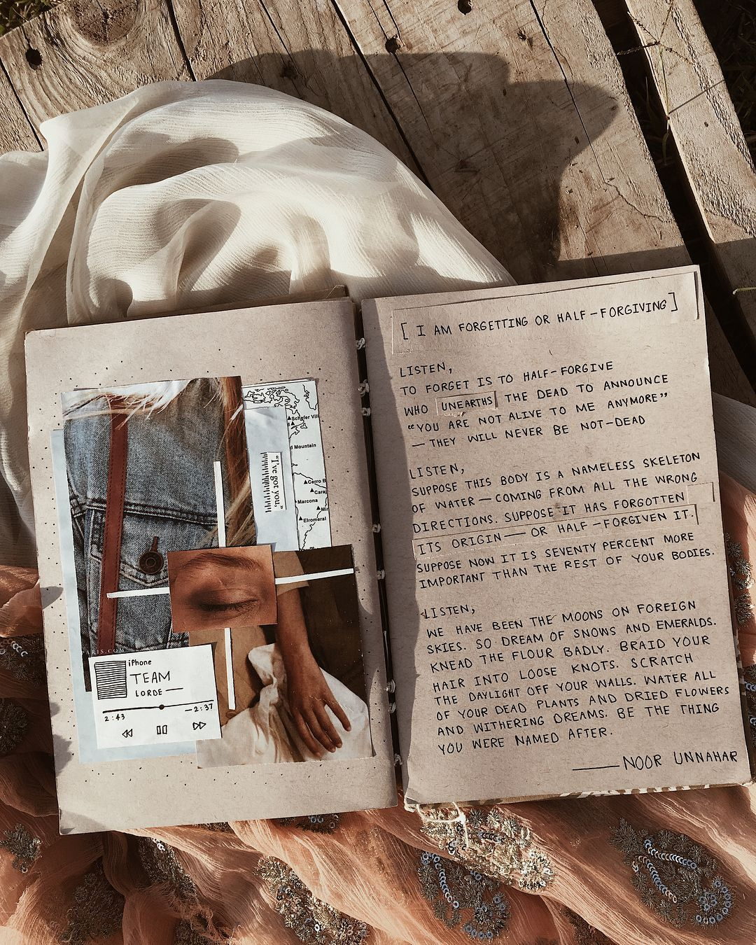 24 Marvelous Photo of Scrapbook Aesthetic Cover | Bullet ...