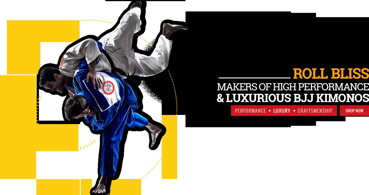 RollBliss   Jiu-Jitsu Gis, BJJ Gis, Belts, MMA Apparel and