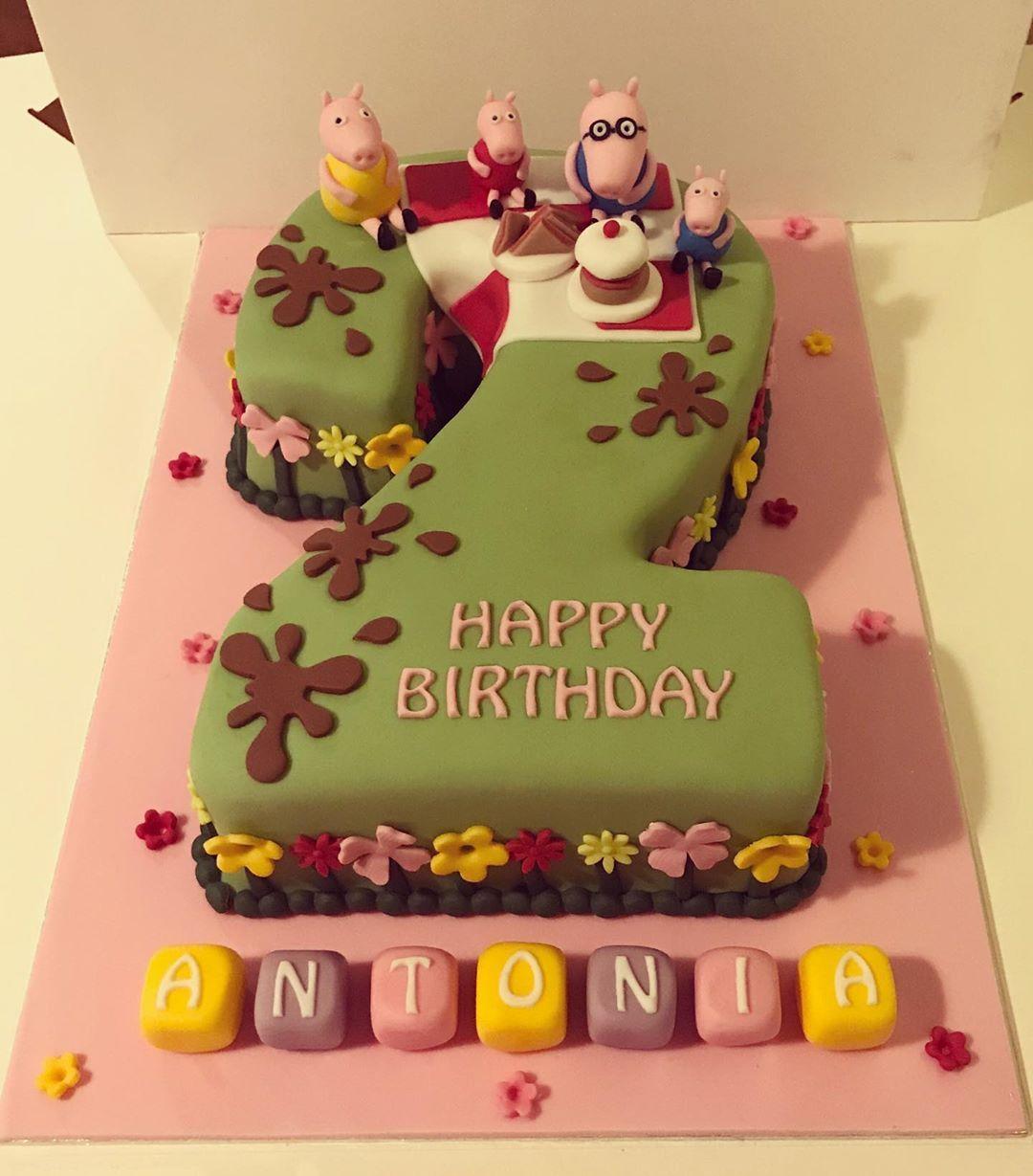2nd birthday cake for baby boy baby birthday cakes baby