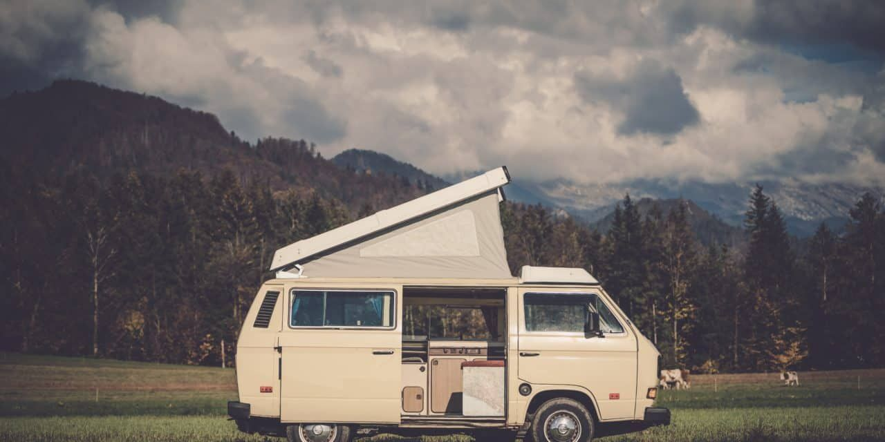 Photo of Van Lifer's Guide To Boondocking And Free Camping #Boondocking #Camping #Free #G…