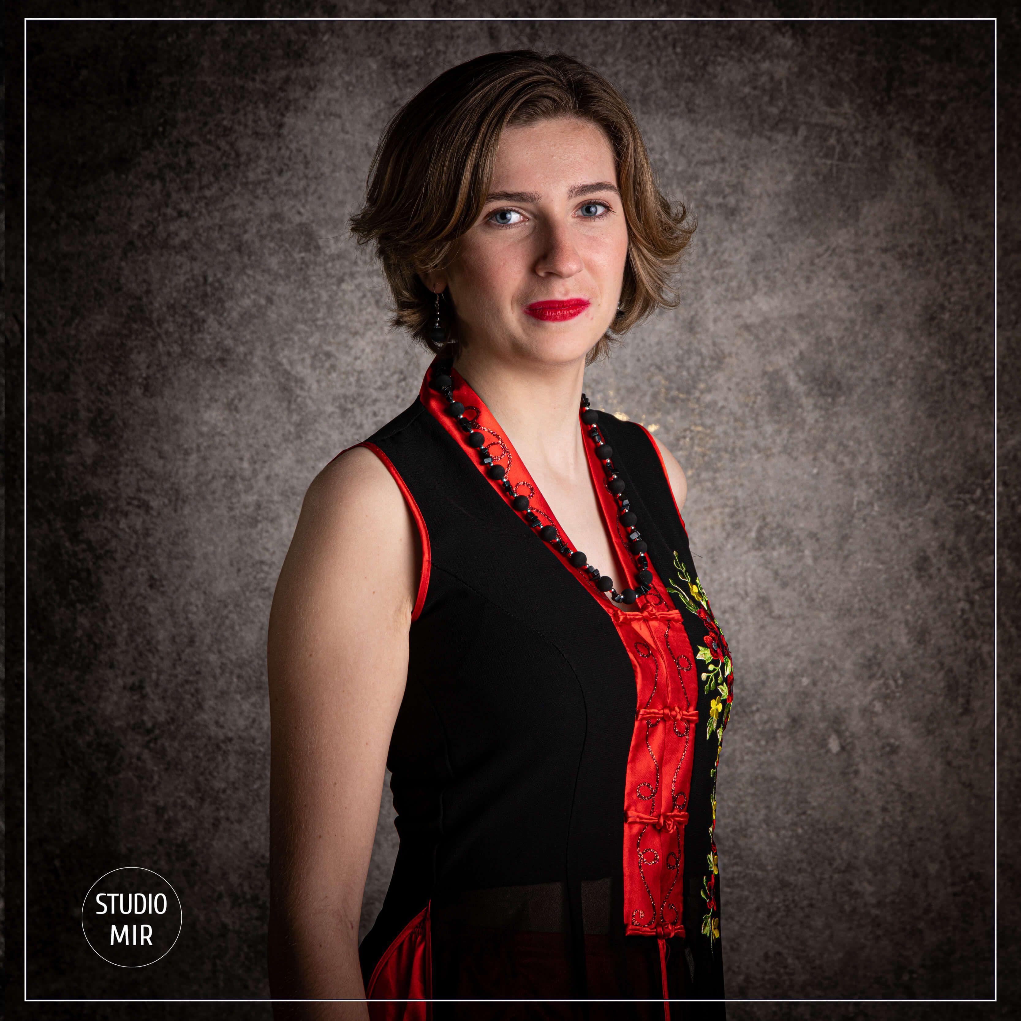 Votre Photographe De Portrait Proche De Paris Photo Portrait Portrait Photographie