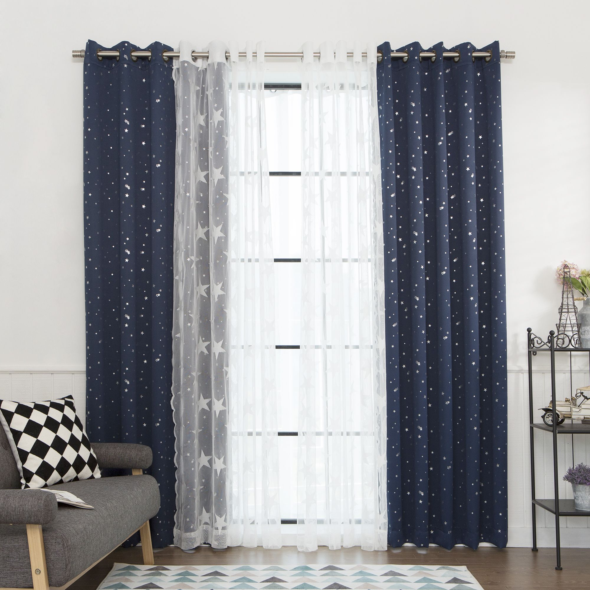 Overstock Com Online Shopping Bedding Furniture Electronics Jewelry Clothing More Star Wars Themed Bedroom Home Panel Curtains