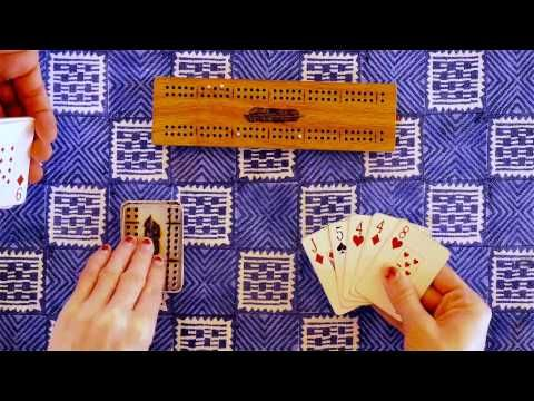 How to Play Cribbage - YouTube