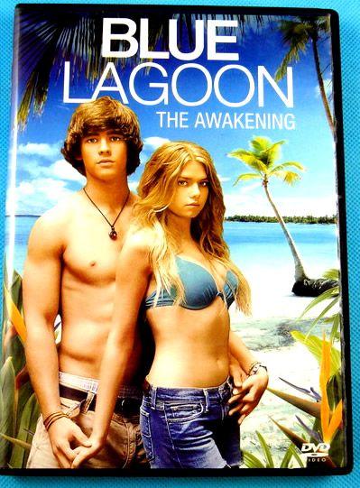 Blue Lagoon The Awakening 2012 English 720P Hdrip Download