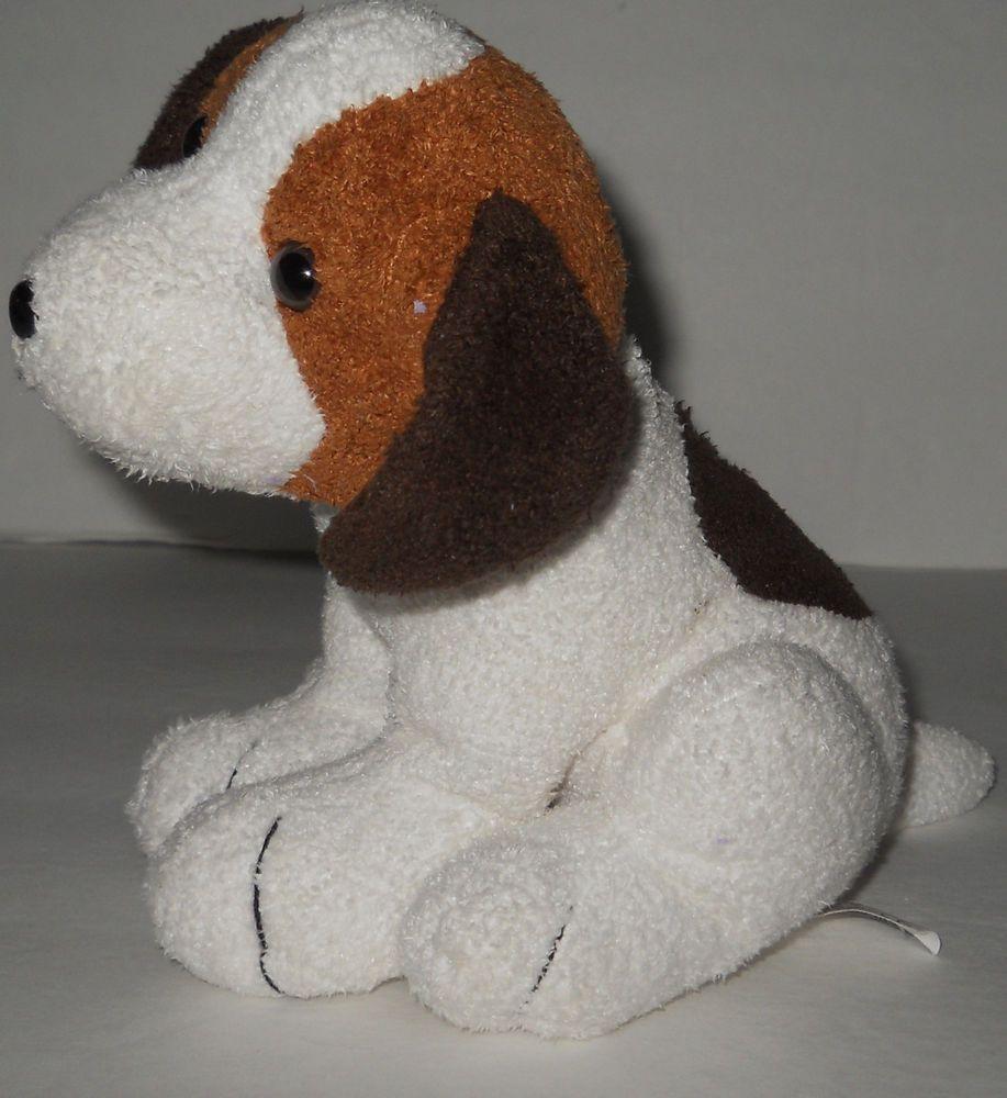 Russ Luv Pets Beagle Dog Roxy 7 Beanbag Plush Stuffed Animal Item 23262 0006 Beagle Dog Plush Stuffed Animals Dinosaur Stuffed Animal [ 1000 x 917 Pixel ]