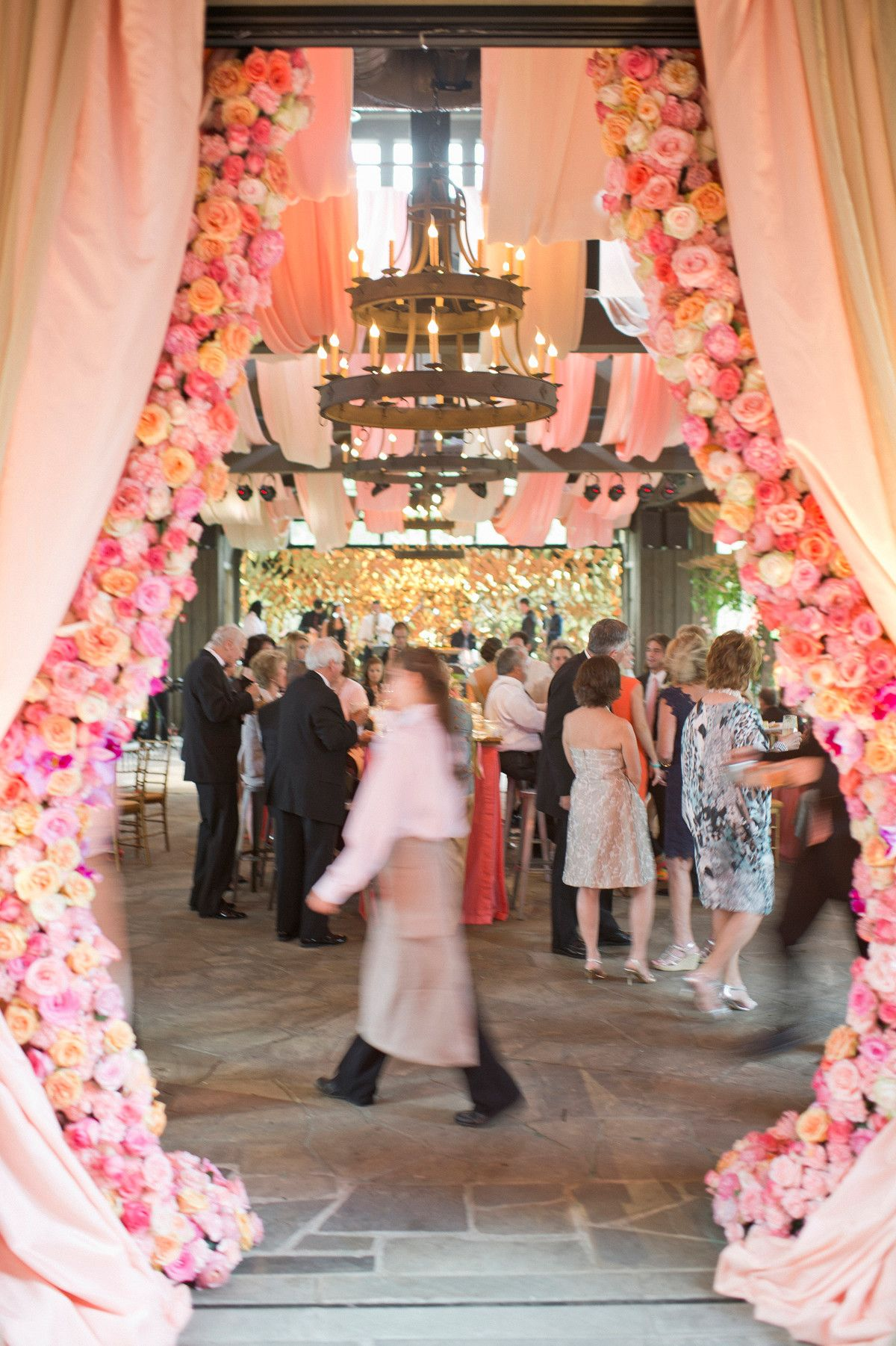 11 Clever Ways To Elevate Your Barn Wedding Wedding Pink Wedding Southern Weddings Magazine