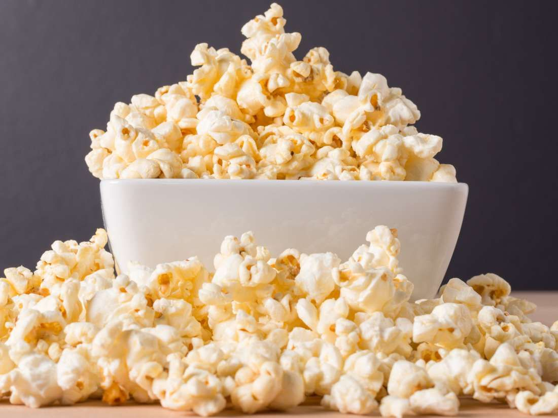 Why does my urine smell like popcorn?   Cancer causing foods, Food, Stop  eating