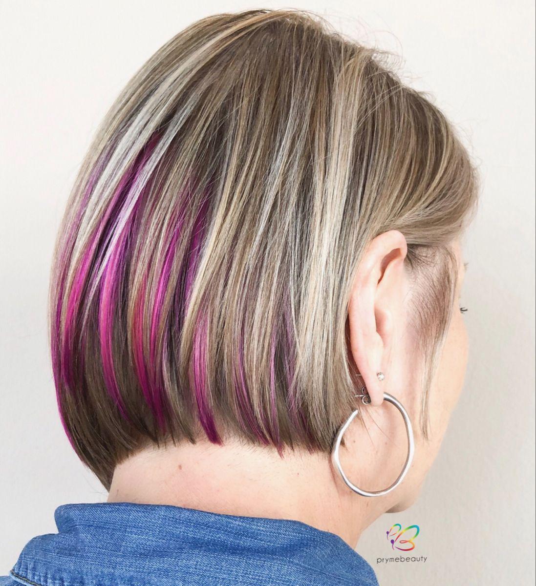 Pin On Precision Haircuts